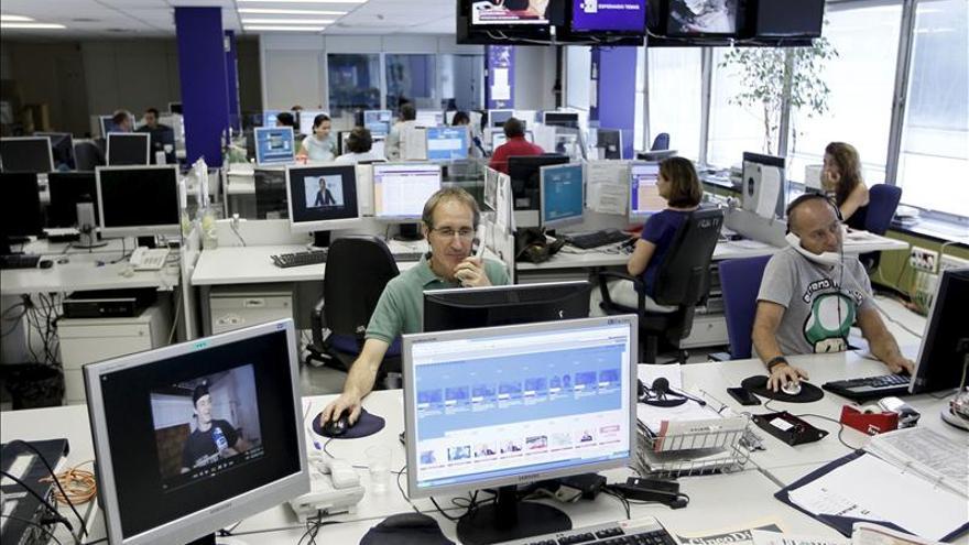 EFE, presente y futuro: era digital, expansión y nuevos productos