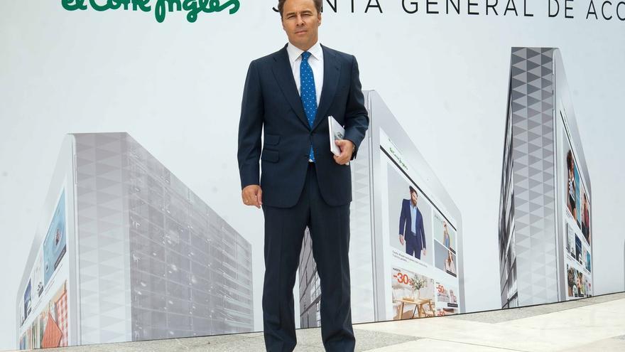 El consejo de El Corte Inglés propondrá el cese de Gimeno tras no alcanzar un acuerdo para su salida