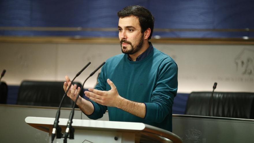 "Garzón cree positivo que Unidos Podemos sume en Euskadi, pero su pretensión es multiplicar con una campaña ""desbordante"""