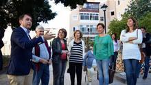 El Ayuntamiento saca a concurso la rehabilitación de 326 viviendas en Santa Cruz de Tenerife