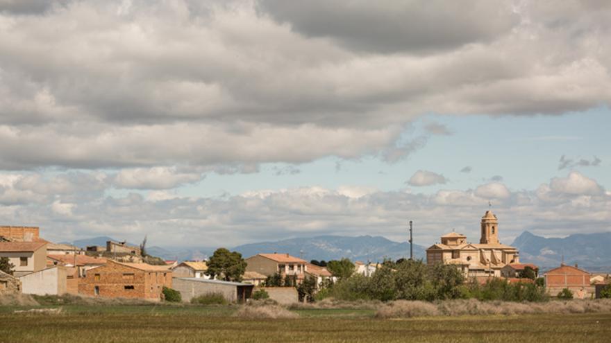 Según los últimos datos del INE, Robres tiene 541 habitantes