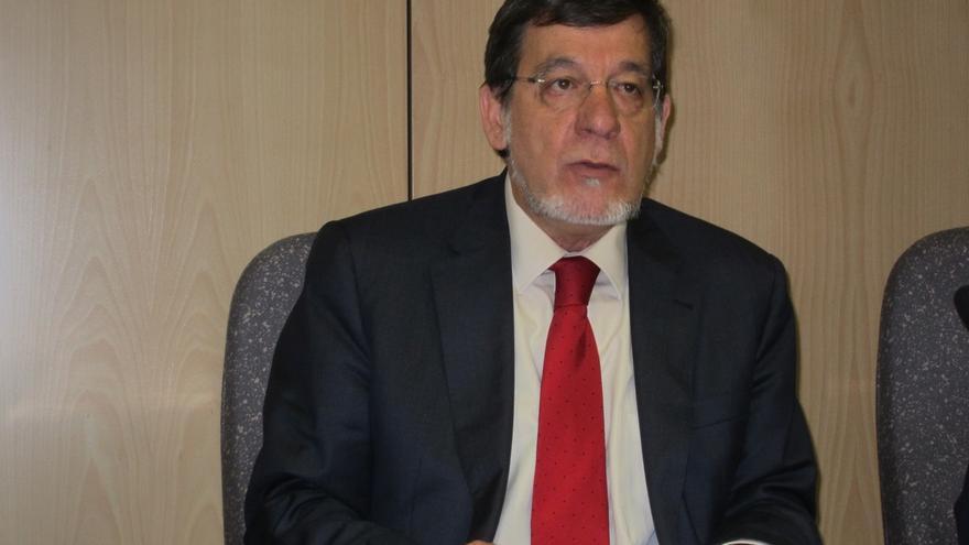 """El presidente del TSJPV no cree que Gallardón haya sido """"un buen ministro"""" porque ha generado """"enfrentamientos"""""""
