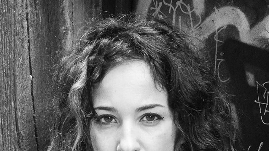 La fotógrafa almeriense Rocío López impartirá una charla y dirigirá un taller en las jornadas 'Periodismo a pie de calle'.