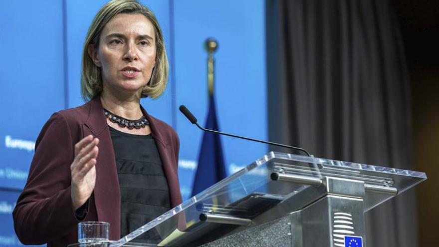 La UE aprueba revocar la posición común hacia Cuba con la firma de un nuevo acuerdo