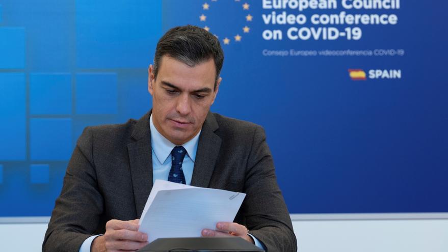 Sánchez reclama un reconocimiento mutuo de los test de antígenos en la UE