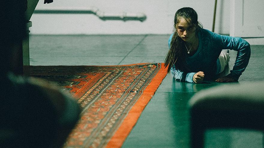 'El sacrificio de un ciervo sagrado', de Yorgos Lanthimos: cómo aceptar un castigoinexplicable