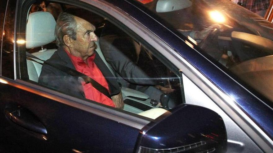 Justicia prohíbe al banquero Botín sacar de España un Picasso de 26 millones