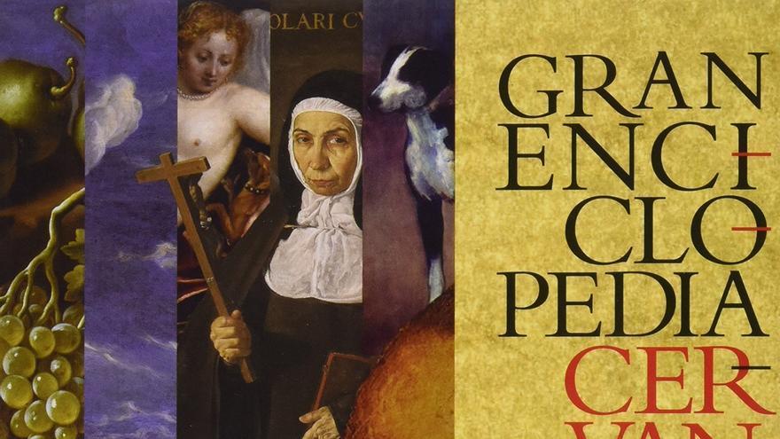 """De """"Sacripante"""" a Nabokov: la Gran Enciclopedia Cervantina llega a su tramo final tras más de 20 años de trabajo"""