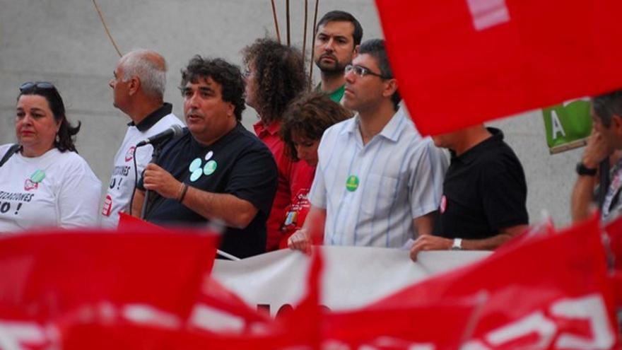 De la protesta de empleados públicos #17