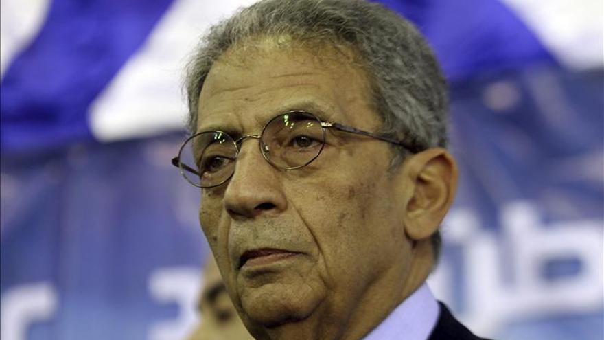El comité constituyente egipcio vota desde hoy el borrador final de la carta magna