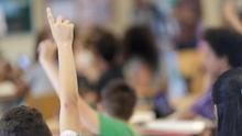 El alumnado de 2º de Bachillerato y ciclos formativos en fase 2 ya puede acudir a sus centros para tutorías o refuerzo