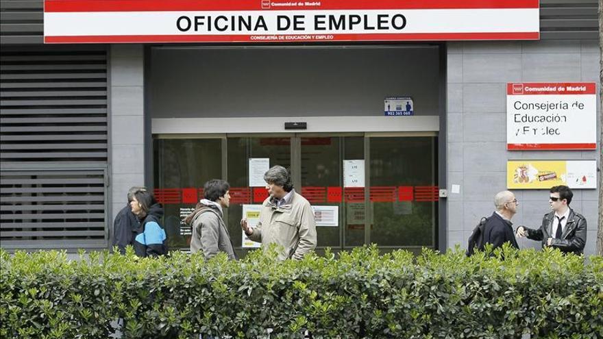 El paro llegó a 5.965.400 personas y la tasa al 26,02% al cierre de 2012.