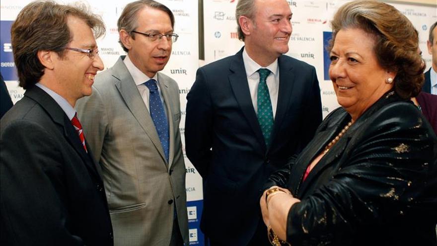 """Valencia repasa 75 años de historia gracias al """"paradigma del rigor"""" de EFE"""