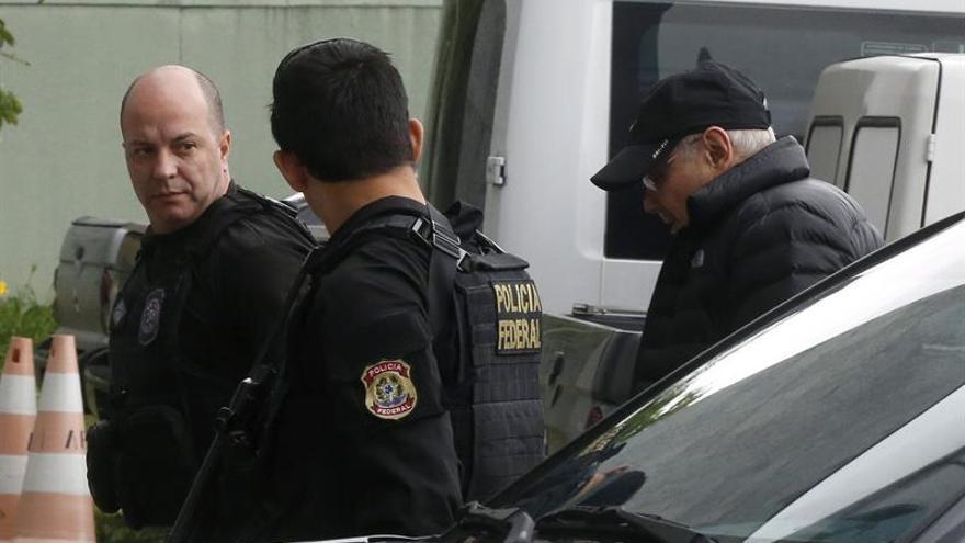 La Fiscalía sospecha que Mantega negoció pagos ilegales para la campaña de Rousseff