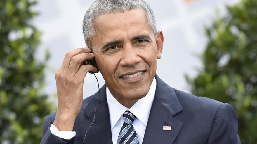 """El tuit de Obama sobre Charlottesville es el mensaje con más """"me gusta"""" de Twitter"""