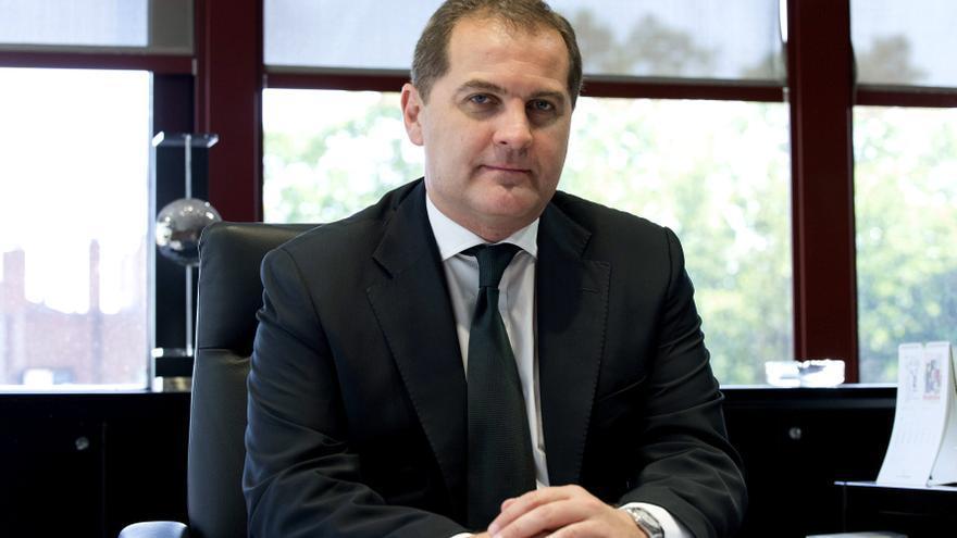El PSOE pide la comparecencia del presidente de Aena en el Congreso