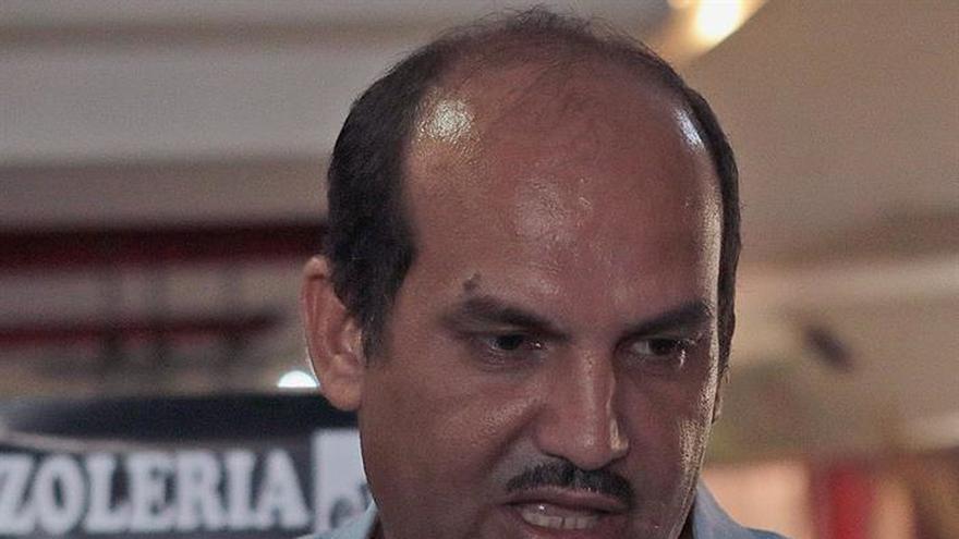 Alcalde de Petatlán, tercer político asesinado en México en la última semana