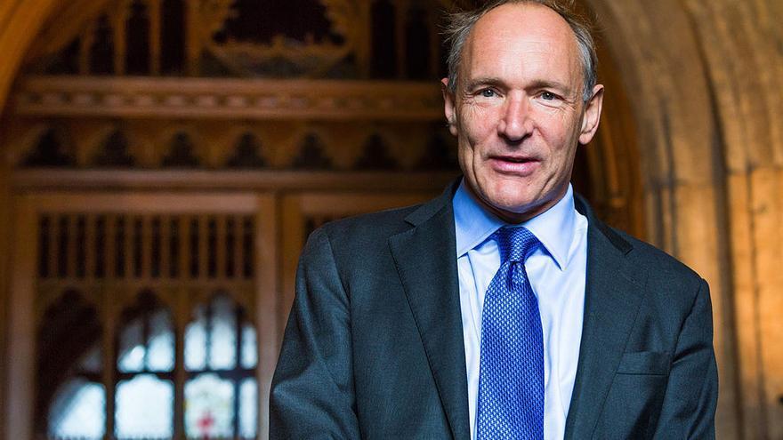 La madre de Tim Berners-Lee cree que su mayor hazaña es ser la abuela de la web