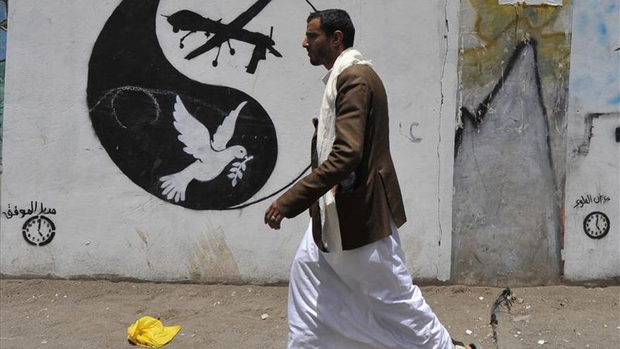 ONG demanda al Gobierno de EE.UU. datos y directrices de ataques con drones