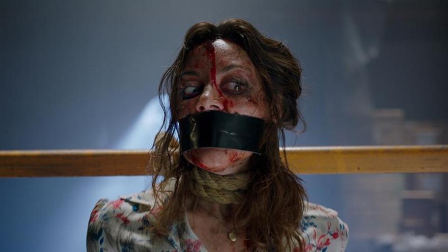 """Aubrey Plaza contra Chucky: """"El terror es una liberación que necesitamos"""""""