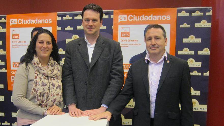 Ciudadanos plantea anular el actual PGOU y suprimir la OLA en Santander
