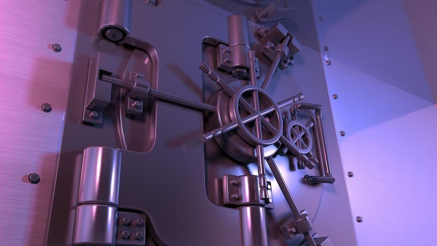 Nuestra acción en internet puede cerrarnos las puertas al crédito, aunque depende de la forma de baremar (Imagen: Pixabay)