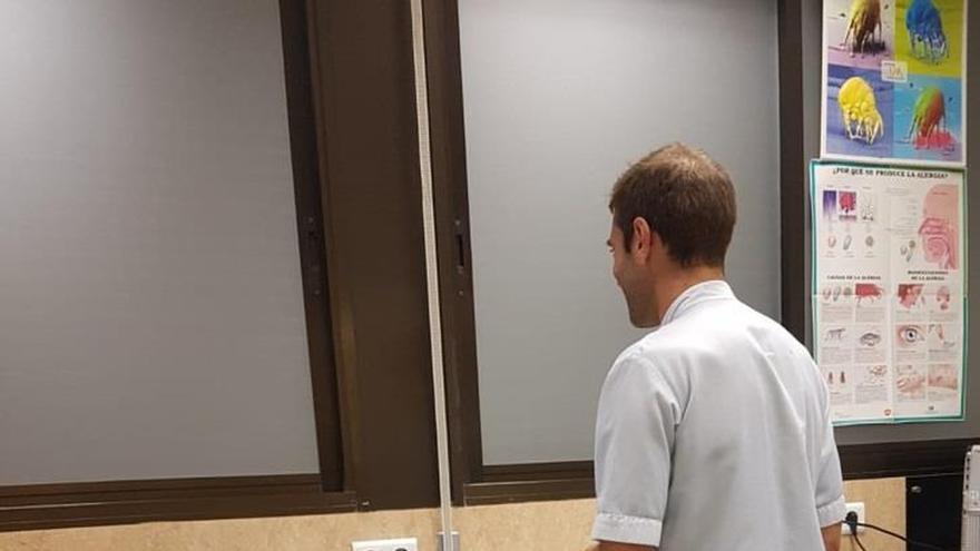 El Hospital de Tudela reduce de 10 días a 5 horas el tiempo medio de espera para pruebas preoperatorias