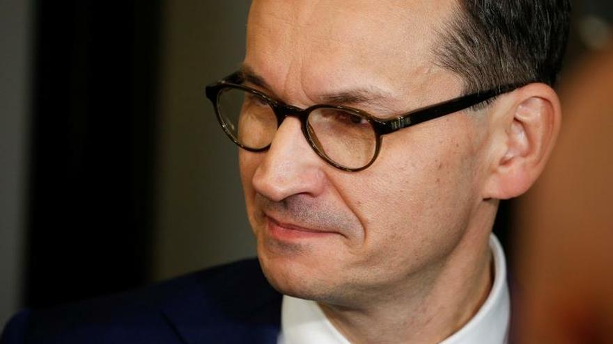 Polonia aprueba el primer presupuesto sin déficit desde el fin del comunismo