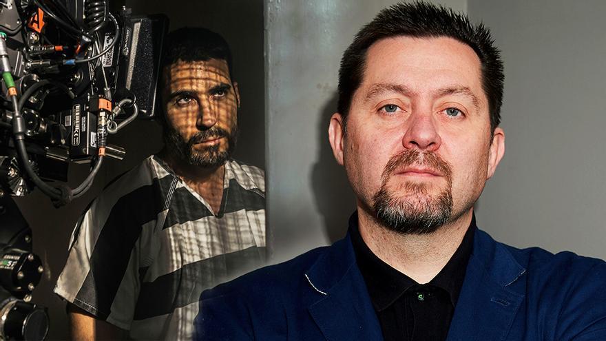 Ramón Campos, productor de 'En el corredor de la muerte'