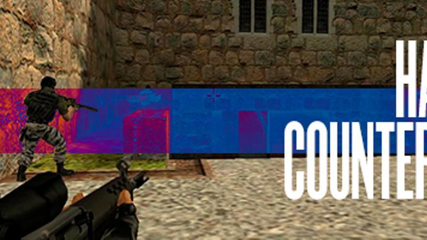 Half-life: counter strike