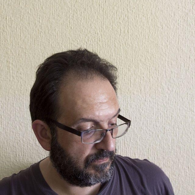 Antonio Gómez Ribelles
