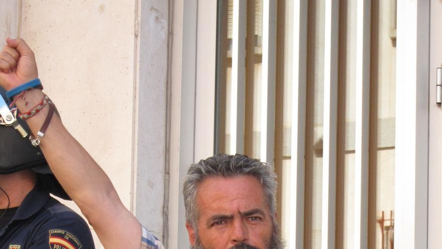 El líder jornalero Sánchez Gordillo revalida su mayoría absoluta en Marinaleda
