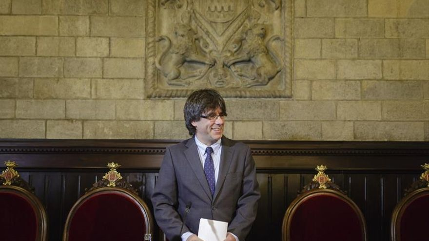 La Guardia Civil registra la sede de la compañía de aguas de Girona por fraude