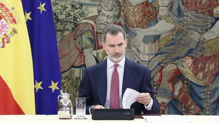 El 71,2% de los catalanes quieren una república y el 14,4% defiende la monarquía, según el CEO