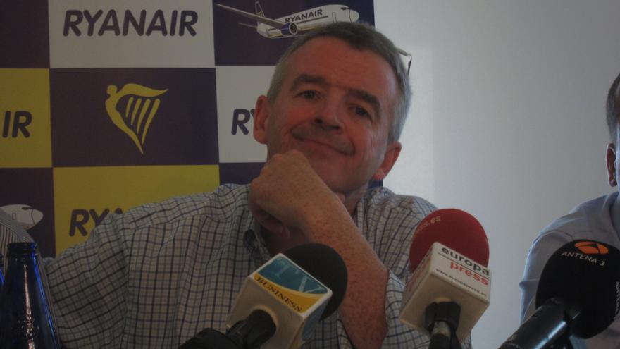 El sindicato de pilotos considera que Ryanair ha llevado demasiado lejos el concepto 'low cost'