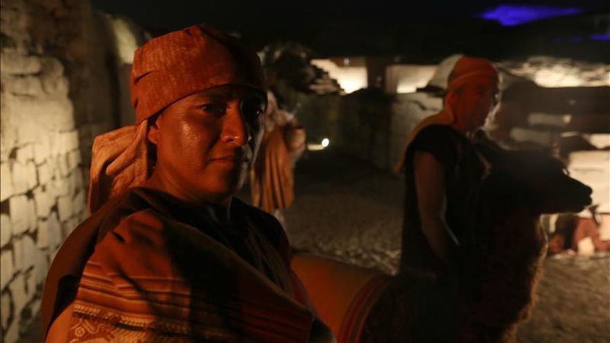 La gestión del Qhapaq Ñan centra reunión en Perú de seis países suramericanos