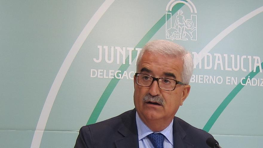 La Junta de Andalucía pide al Gobierno un protocolo de colaboración para canalizar la solidaridad con los refugiados