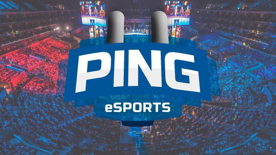 Estrenamos Ping, el espacio de esports de eldiario.es