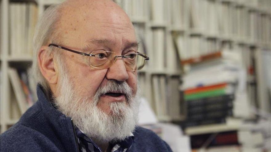 José Luis Cuerda, Roel de Honor de la Semana de Cine de Medina del Campo