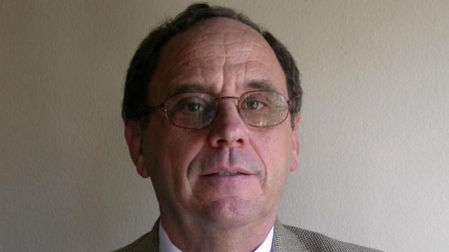 El condenado por abusos sexuales, ex decano de Educación de Sevilla y catedrático de Educación Física, Santiago Romero