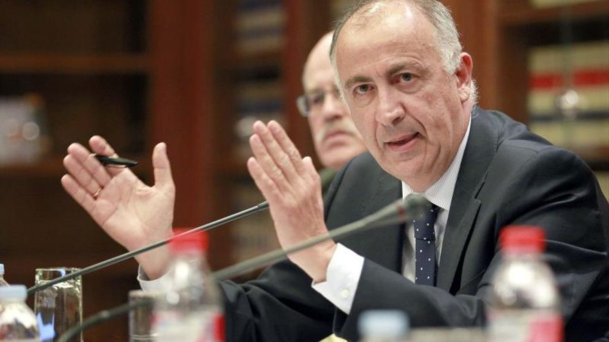 El político canario Francisco Hernández Spínola.