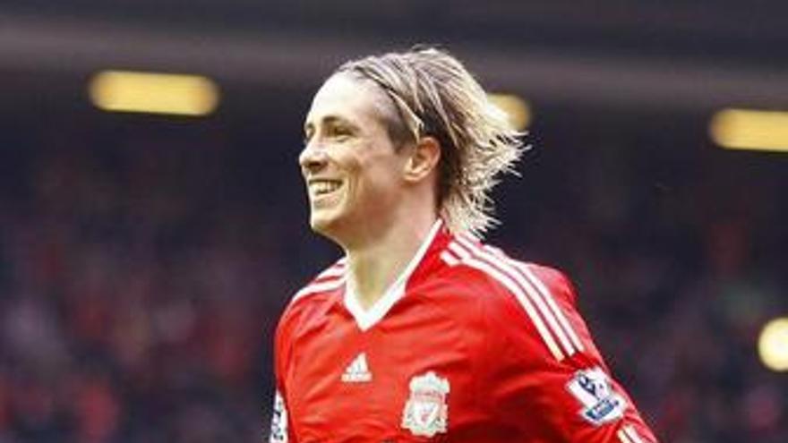 Torres firma su quinto 'hat-trick' en la Premier