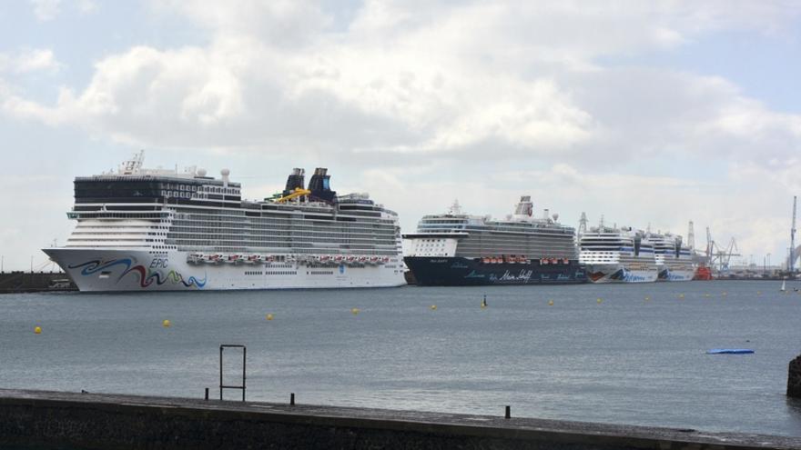 El protocolo de actuación de Puertos de Tenerife contra la COVID-19, certificado por AENOR