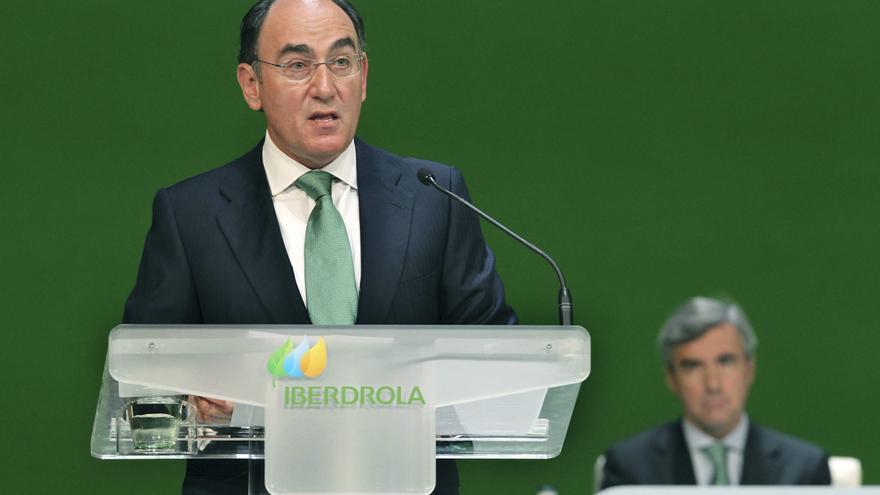 Iberdrola vendió activos no estratégicos por 850 millones en 2012