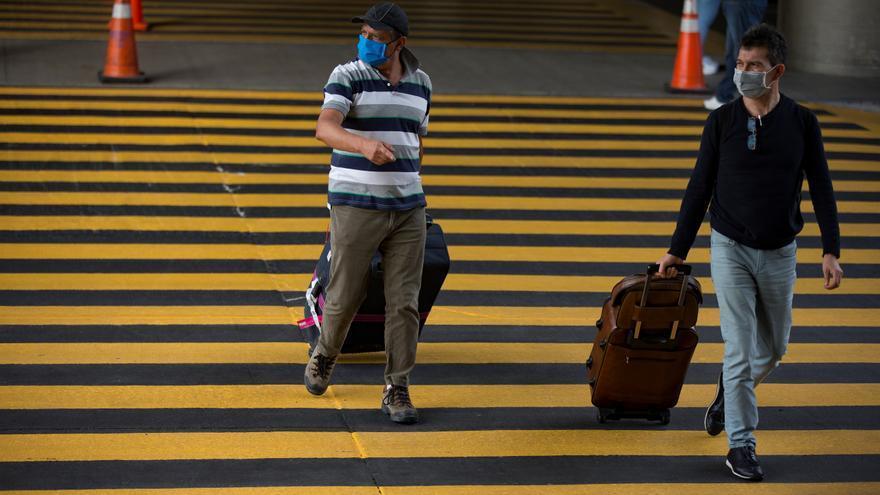 Cerca de 600.000 se movilizaron por vía aérea en Ecuador en el primer trimestre