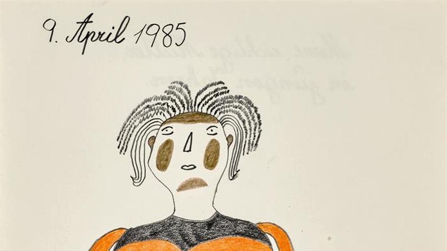 Nueva York exhibe la colección de arte privado que inspiró a David Bowie