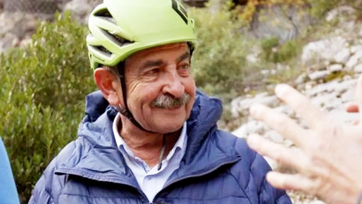Miguel Ángel Revilla, en 'Planeta Calleja'