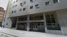 Palacio de Justicia de Bizkaia