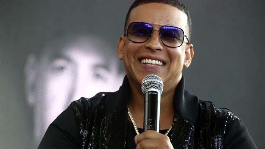 Daddy Yankee y Nicky Jam recaudarán fondos para las tragedias de México y Puerto Rico