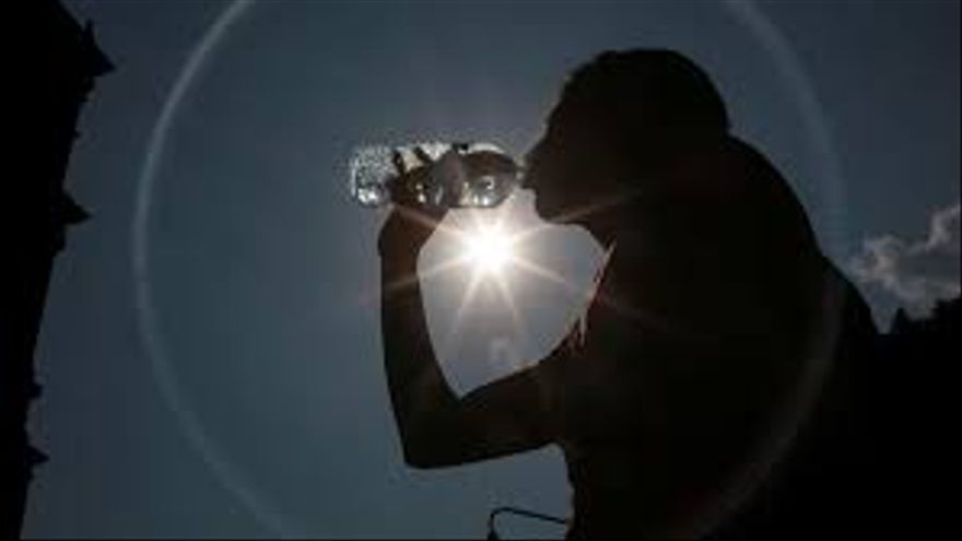 Canarias inicia la semana más calurosa del año: se alcanzarán máximas de 37 grados